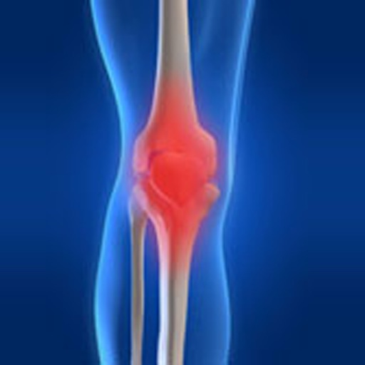 Rheumatology (Tendons and Joints) icon