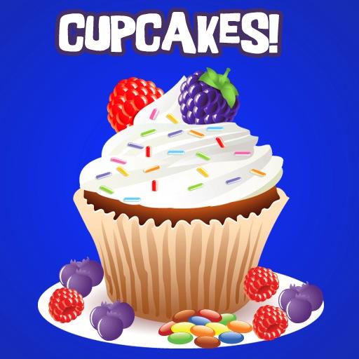 Cupcakes Deluxe!