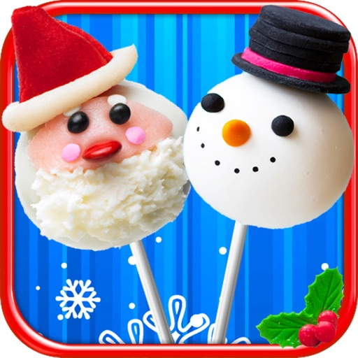 Cake Pops: Holidays FREE!
