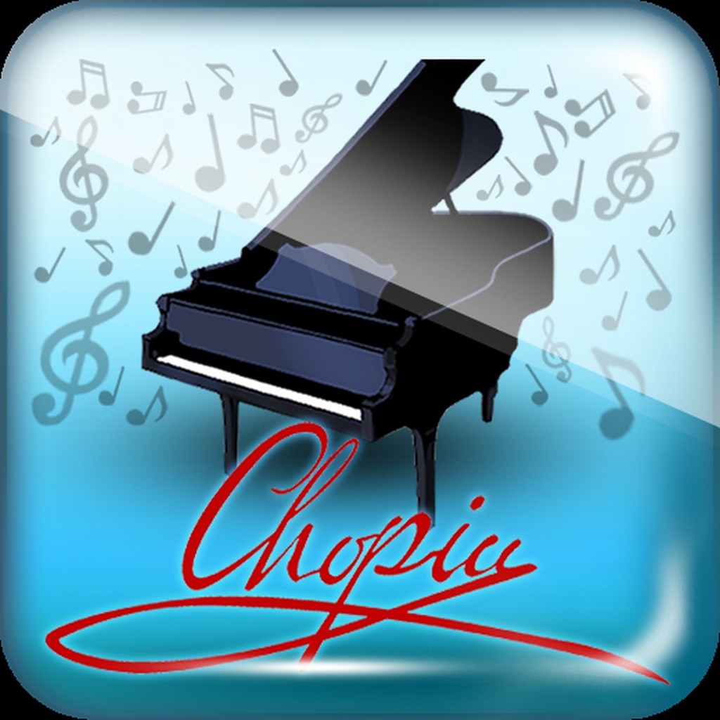 Music Master Chopin: Classic icon