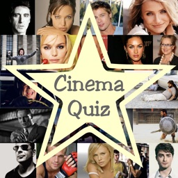 CinemaQuiz!!
