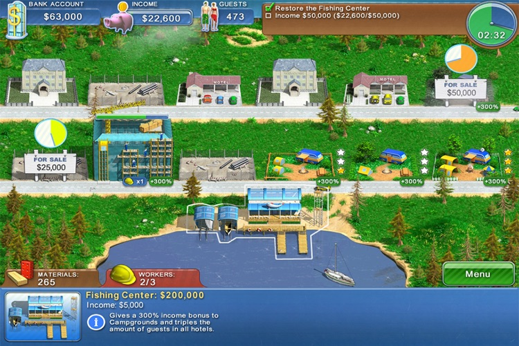 Hotel Mogul screenshot-2