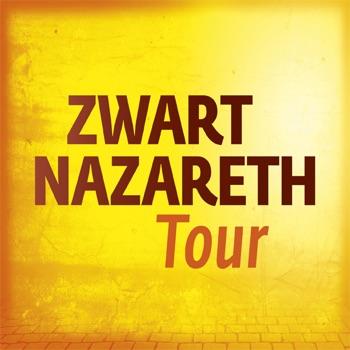 Zwart Nazareth Tour