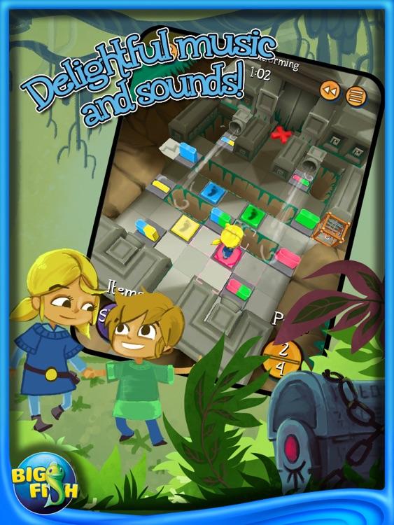 Kaia's Quest HD