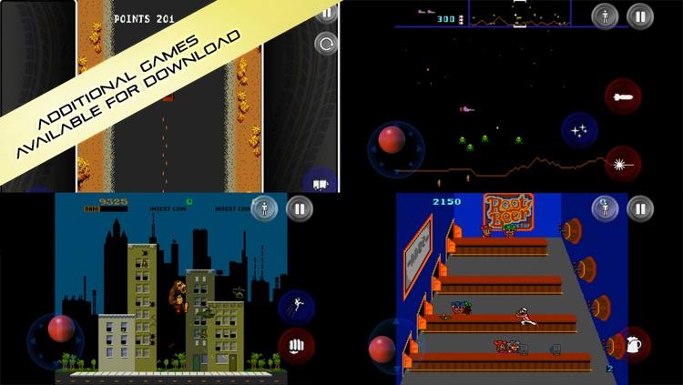 Midway Arcade Free screenshot-3