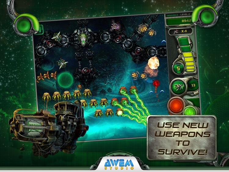 Star Defender 4 screenshot-3