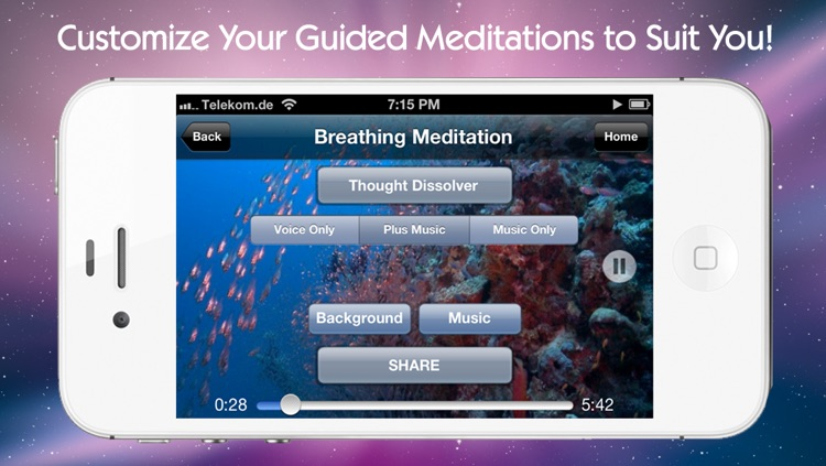 Simple Mediations: Guided meditation techniques for the meditator who wants deep sleep, relaxation and inner peace screenshot-4