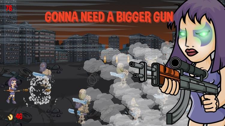 Bloody Mary Shooter screenshot-4