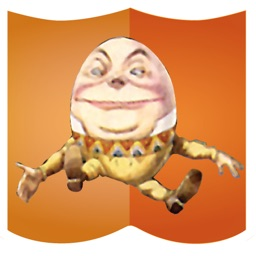 Classic Nursery Rhymes Lite featuring Humpty Dumpty