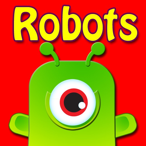 Abby Robots Maker icon