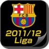 FCバルセロナ壁紙アルバム 2011/12 LIGA
