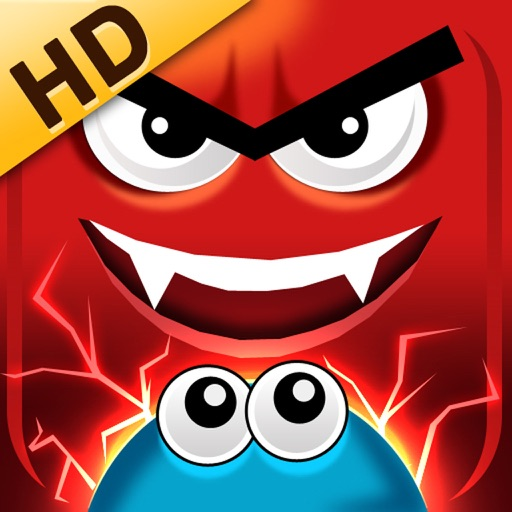 Tiny Ball vs. Evil Devil HD