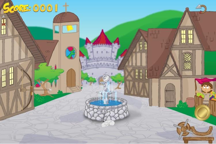 Bow and Plates screenshot-3