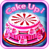 Codes for Cake Up! Hack