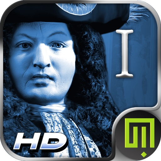 Versailles 2 - Part 1 HD icon