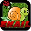 Turbo Snail Squad Games Act 2 - The Garden Takeover Game
