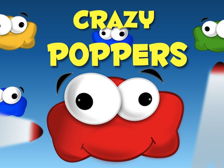 Crazy Poppers HD