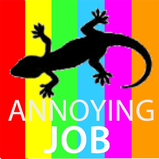 Annoying JOB HD