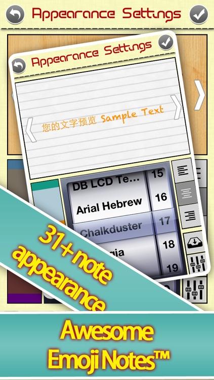 Fast Notes screenshot-3
