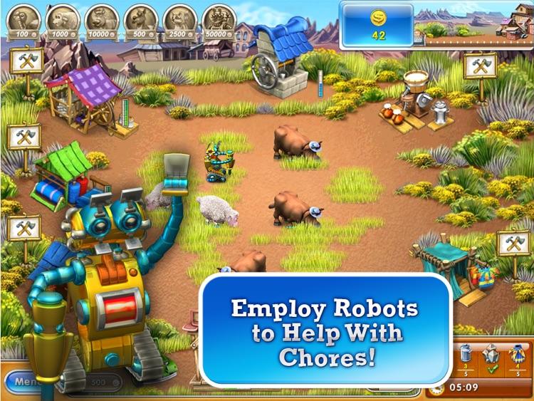 Farm Frenzy 3 – American Pie HD screenshot-3