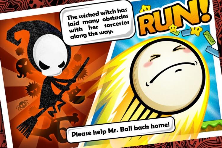 Mr. Ball screenshot-3
