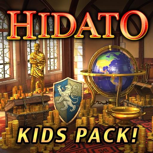 Hidato: Kids Pack!