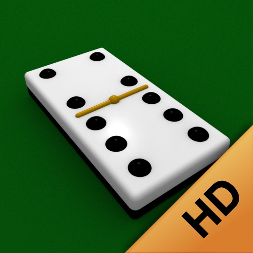 Domino Touch HD