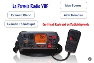 download Permis Radio VHF CRR apps 3