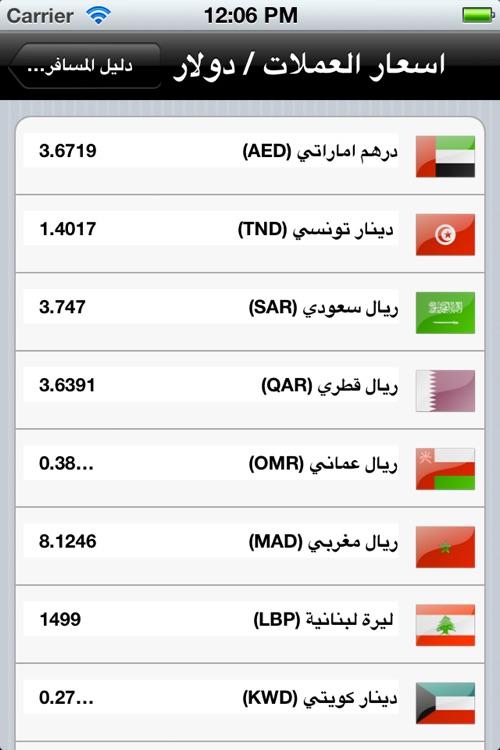 دليل المسافر الى تركيا screenshot-4