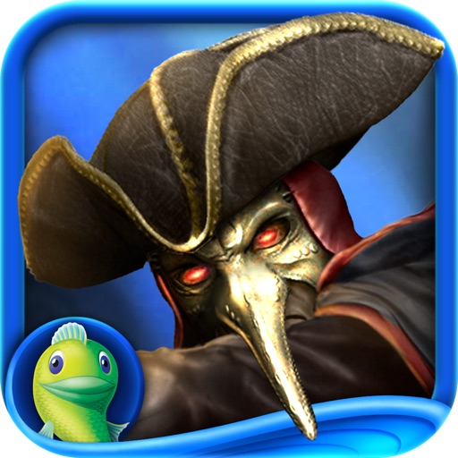 Grim Façade: Mystery of Venice Collector's Edition HD icon