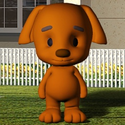A Talking Puppy for iPhone - The Cutest Dog Apps & Games