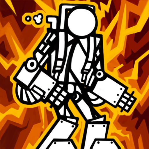 Cartoon Wars: Gunner