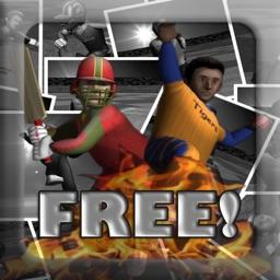 Cricket Twenty20 Lite - Bee's Vs Orbitors