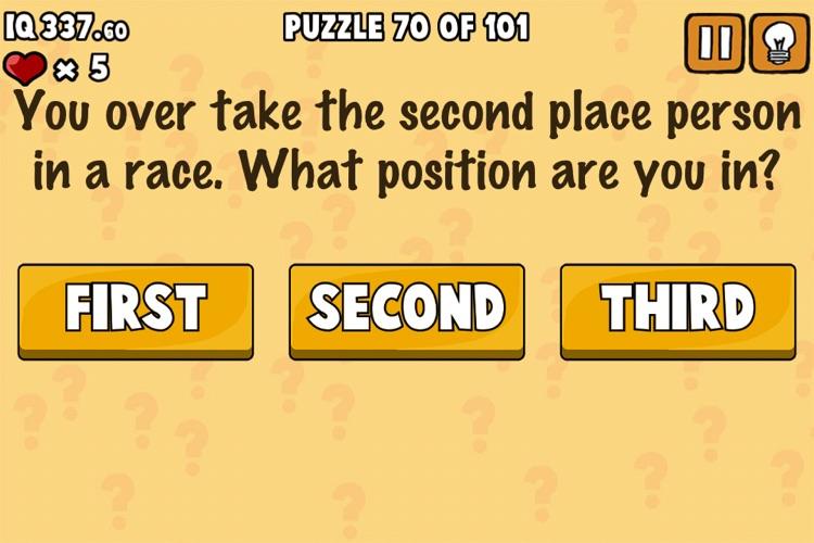 What's My IQ?™ PRO screenshot-4