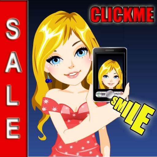Camera ClickMe