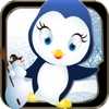 ペンギンの飛行 - 無料ゲーム - iPhoneアプリ
