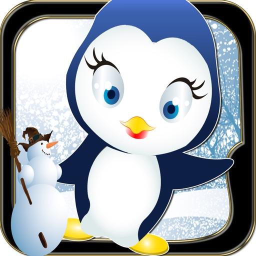 полет Of The Penguin - Бесплатные игры