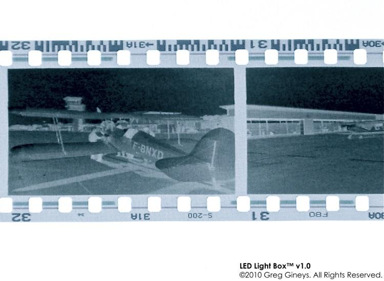 LED Light Box™