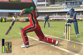 Cricket WorldCup Fever Deluxeのおすすめ画像1