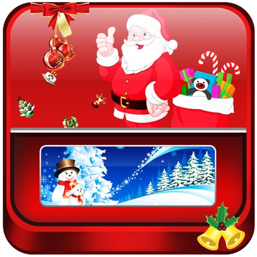 Christmas Greetings HD