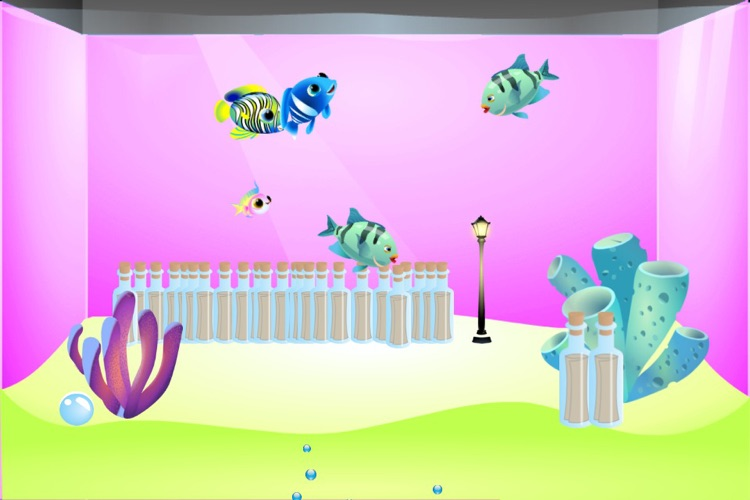 Fish Friends screenshot-2