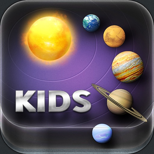 iLearn Solar System : Making Science Fun