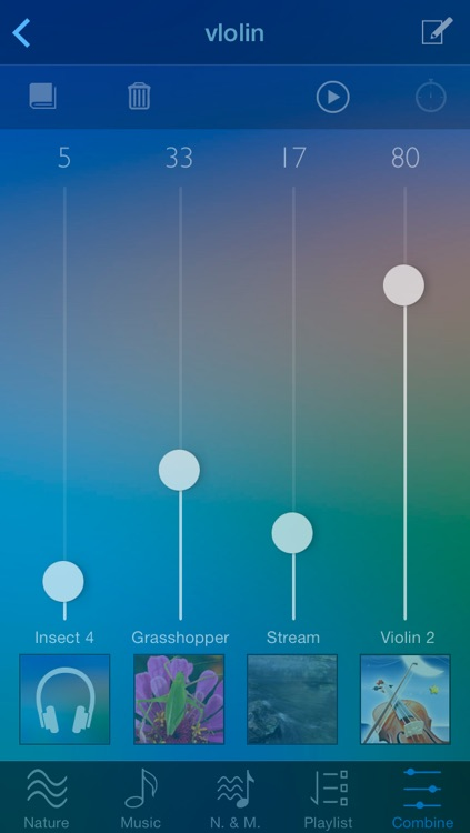 Wo.Audio - Relax,Sleep,Hypnosis screenshot-4