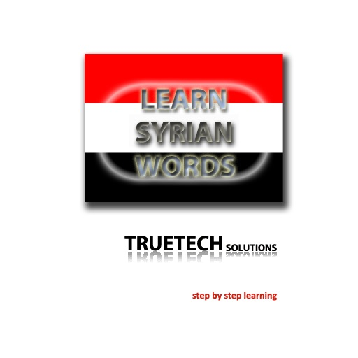 Learn Syrian Words | Apps | 148Apps