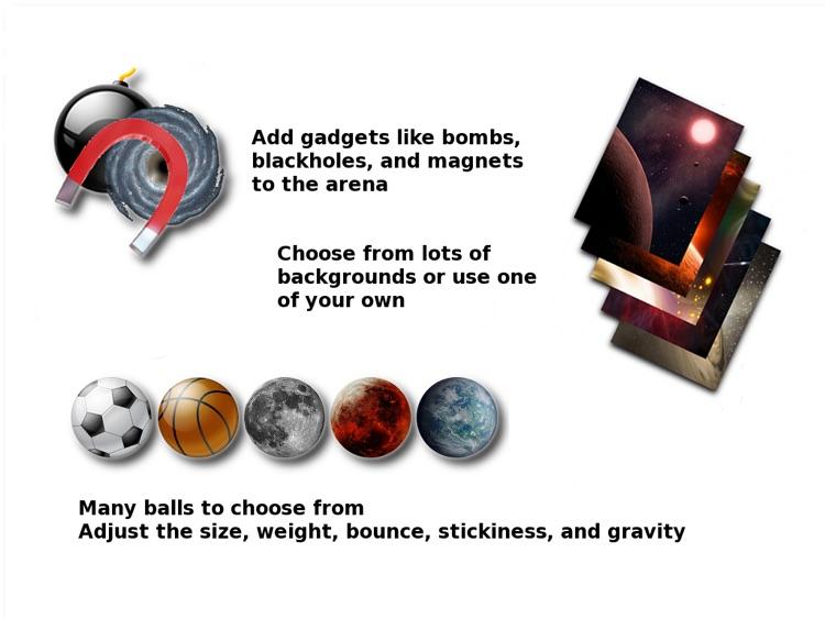 Jiggle Balls Studio screenshot-3