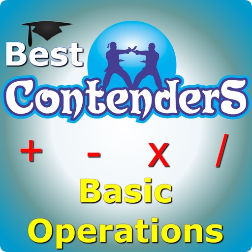 Best Contenders ™ Basic Operations icon