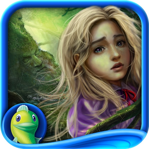 Otherworld: Spring of Shadows Collector's Edition HD icon