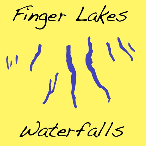Finger Lakes Waterfalls