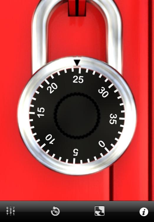 Combo Lock 101