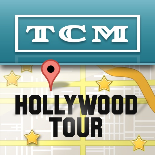 TCM Hollywood Tour